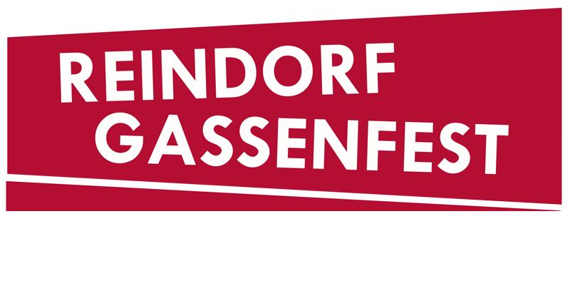 Logo vom Reindorfgassenfest
